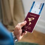 Billet d'avion_déménagement international