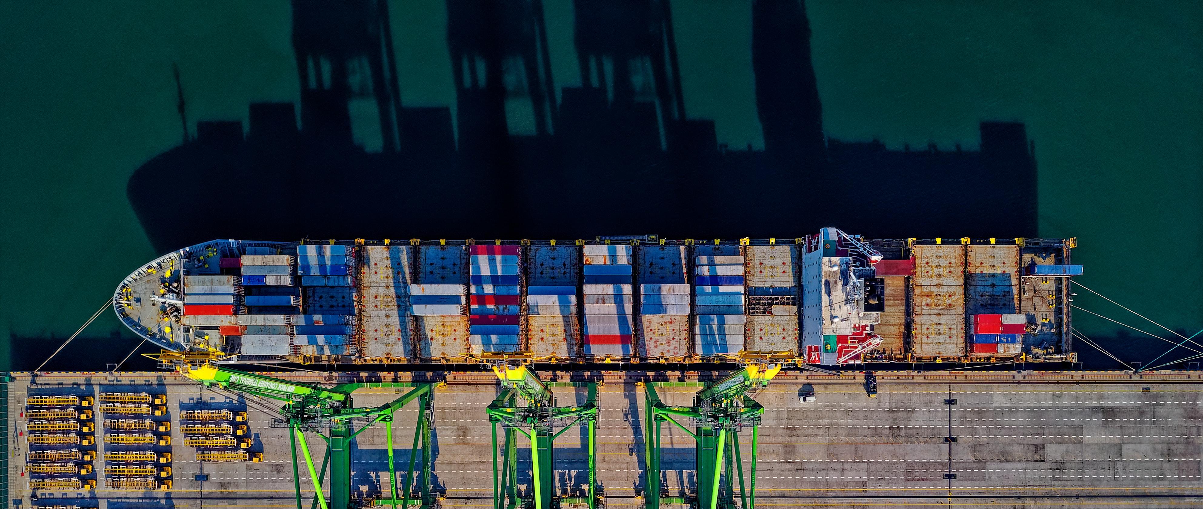 déménagement maritime déménagement en conteneur déménager par bateau