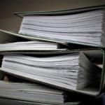 documents douane import export déménagement international
