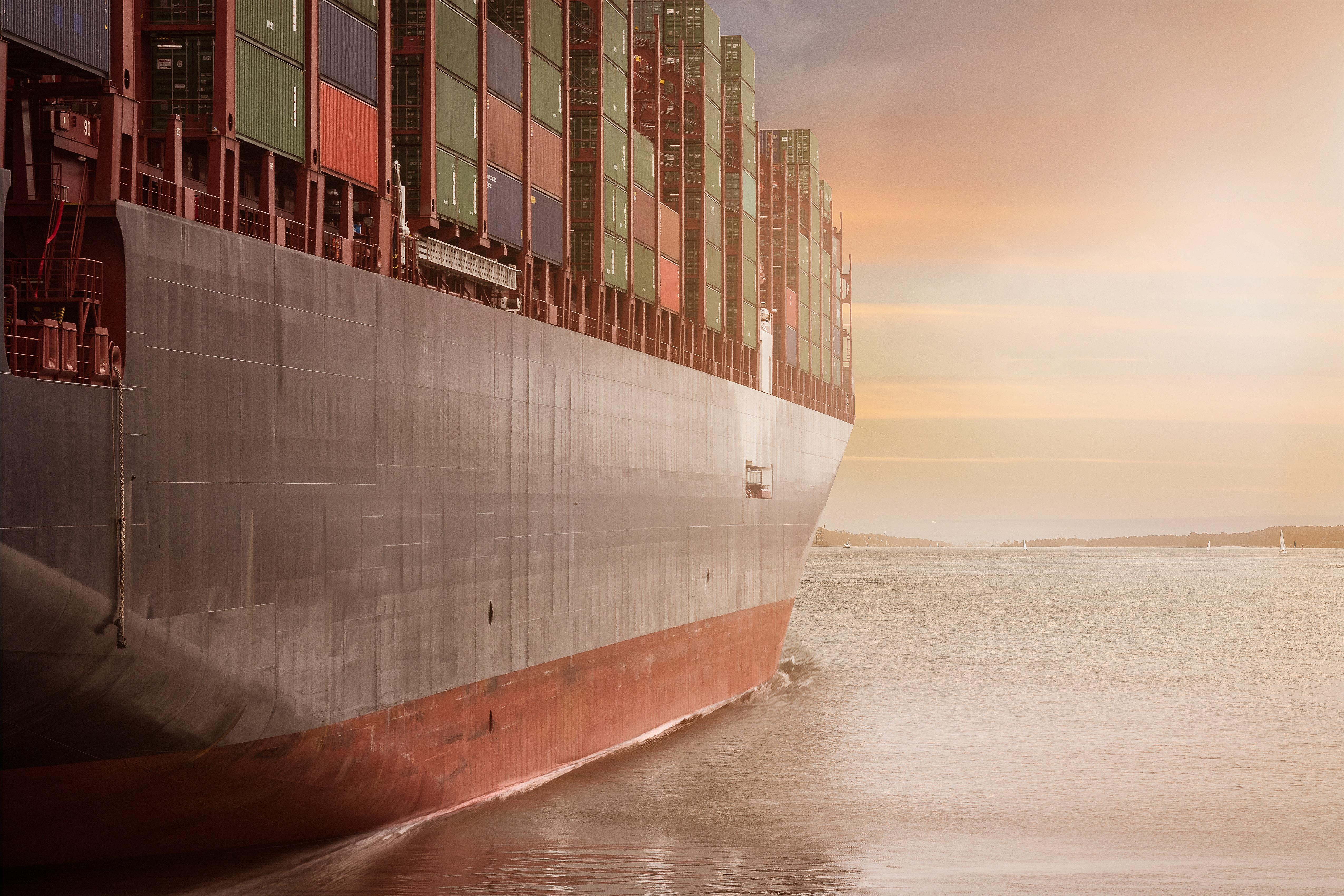 cargo déménagement conteneur déménagement_conteneur maritime déménagement international