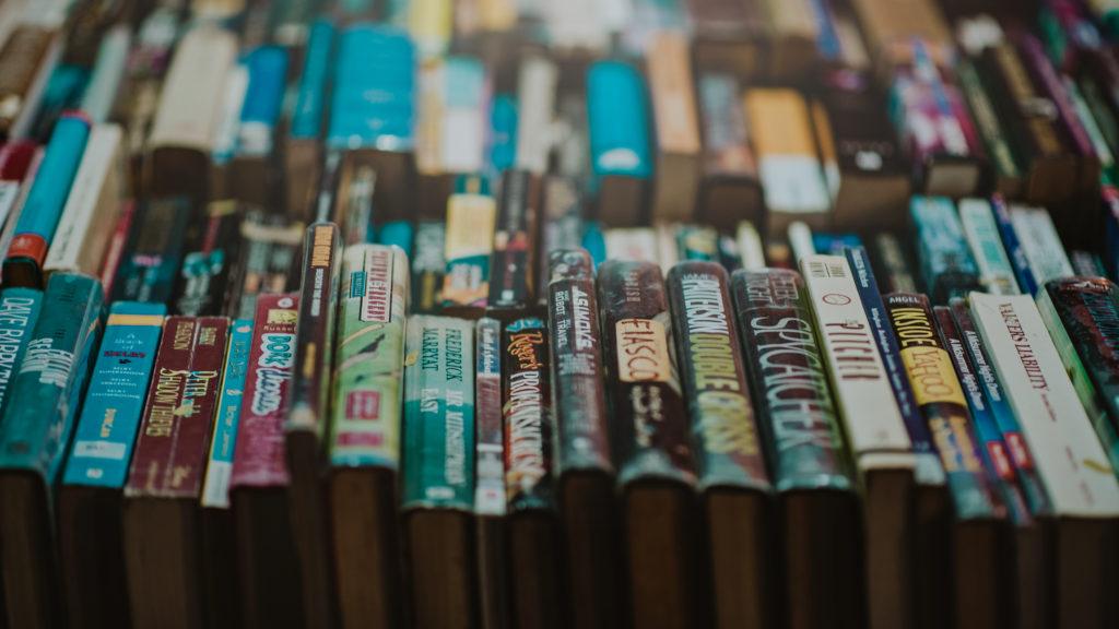 comment emballer des livres pour les déménager à l'étranger