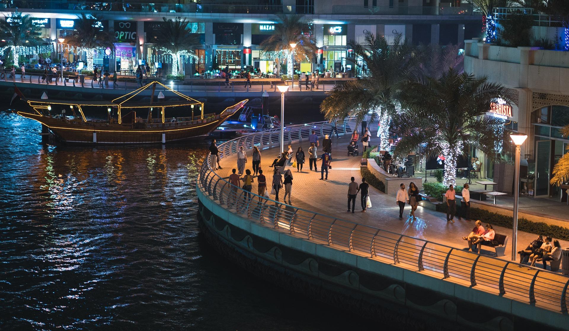 Demenagement Dubai