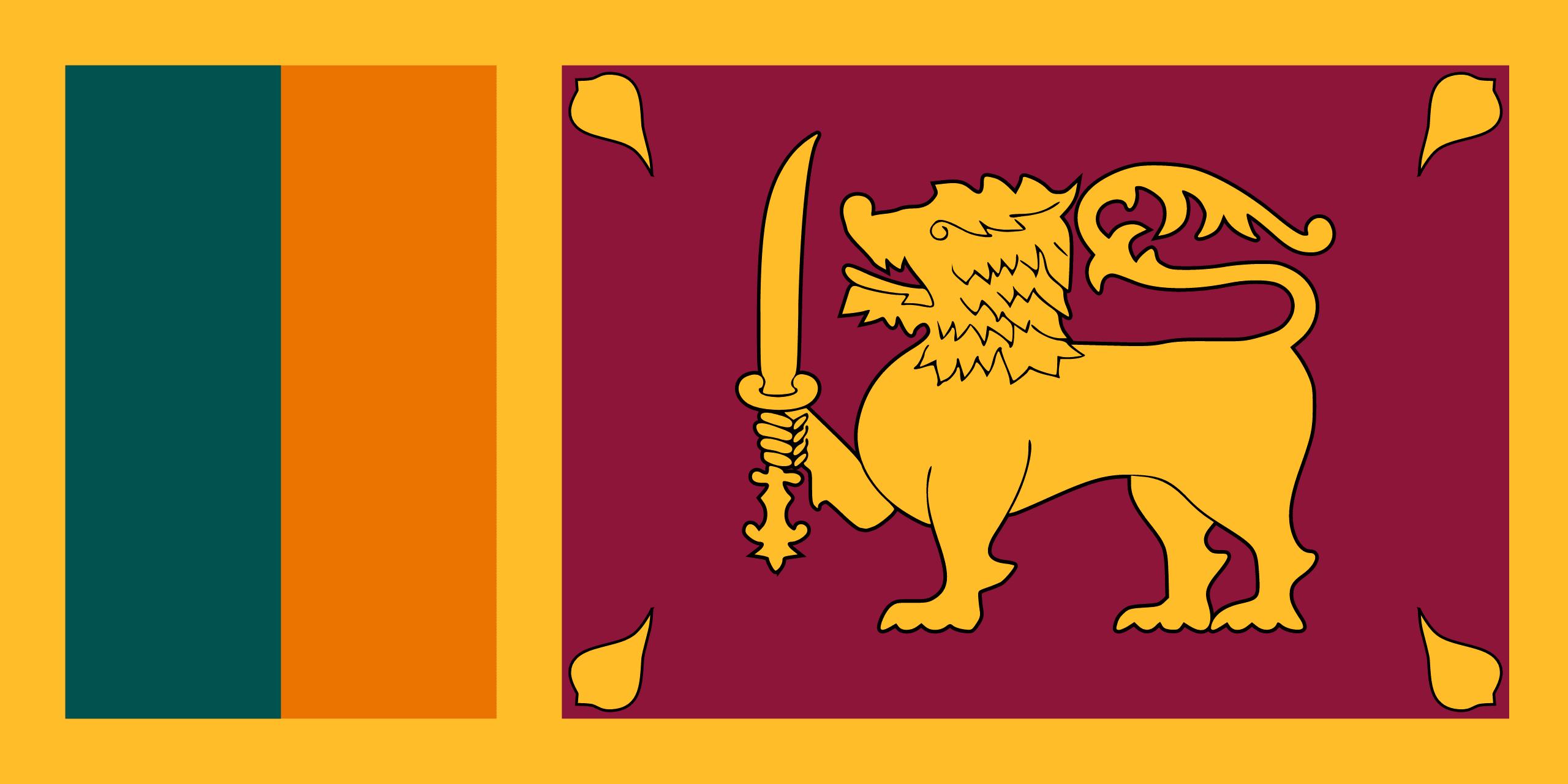 Demenager au Sri Lanka