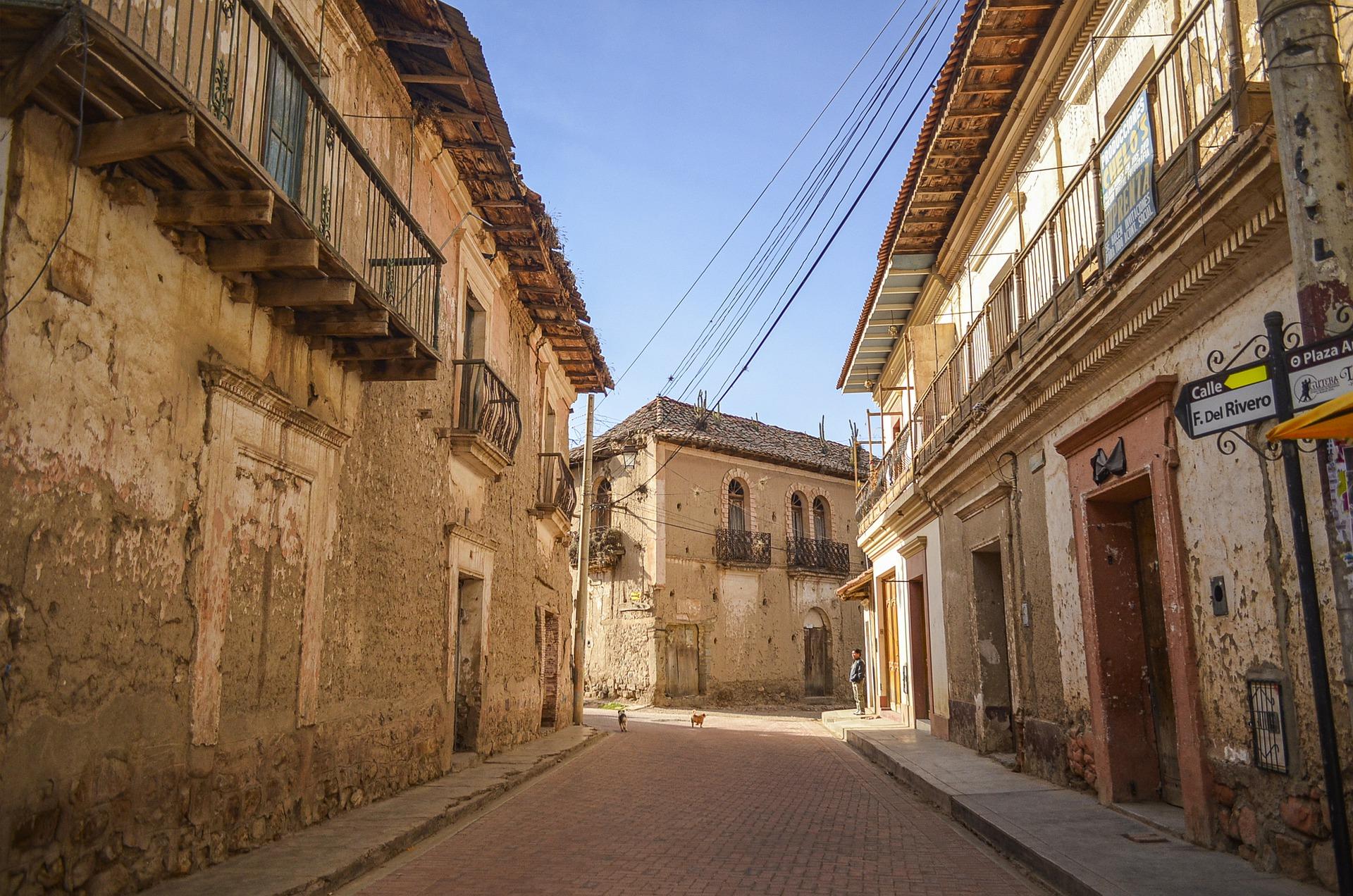 Habiter en Bolivie