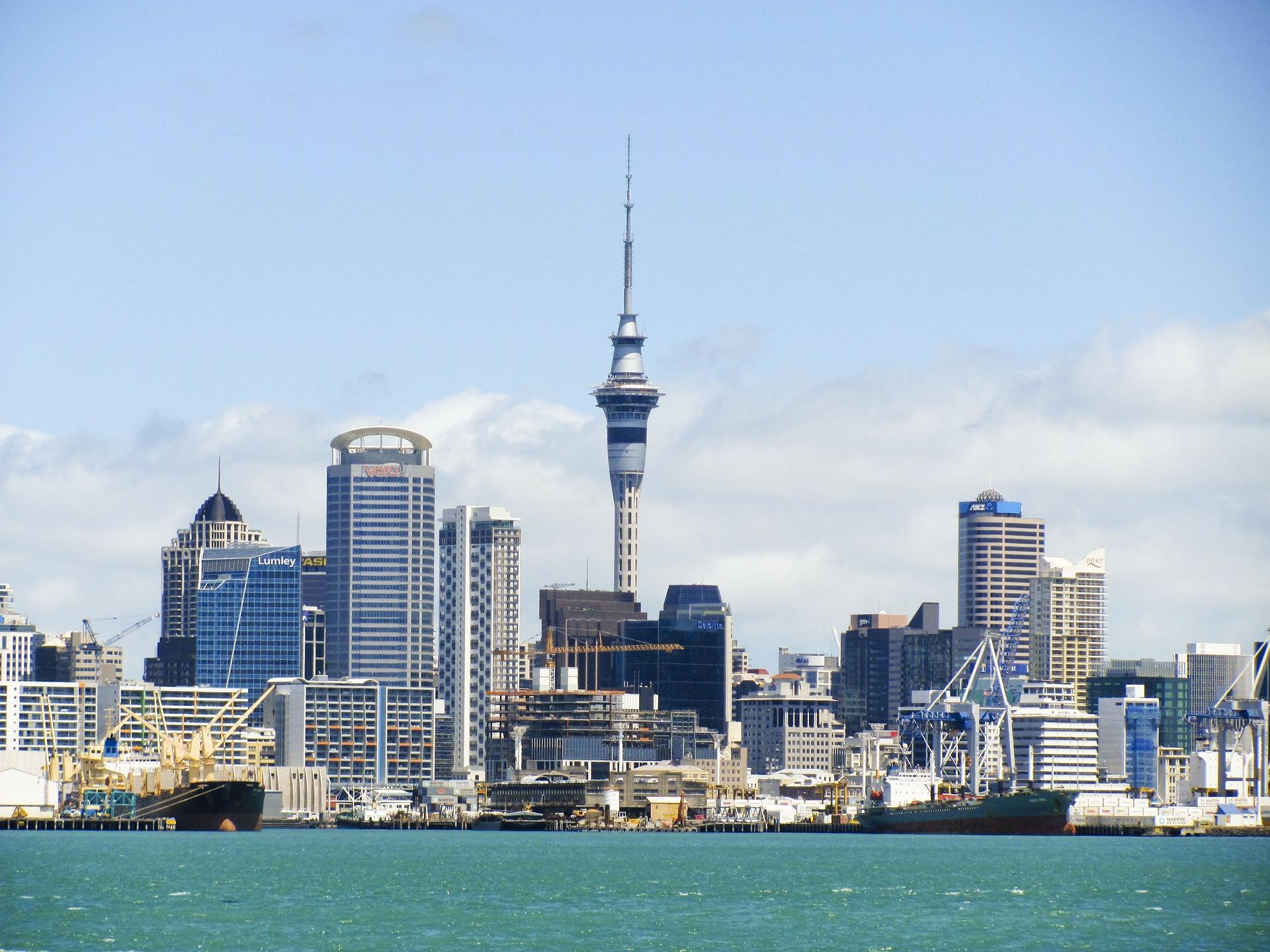 Demenagement International Nouvelle Zelande